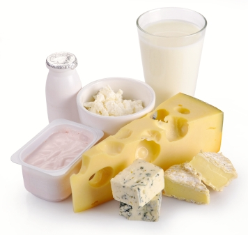 Dairy products